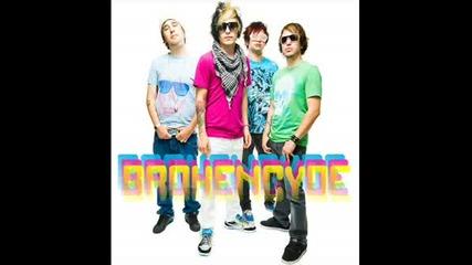 Brokencyde- Band Tee