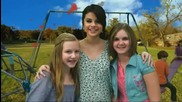 Heart to Heart with Selena Gomez At The Childrens Medical Ceneter