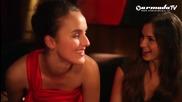 W & W feat. Ana Criado - Three O' lock ( Official Music Video H D ) ( Превод )