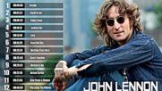 John Lennon Greatest Hits - John Lennon Best Songs