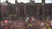 W & W - на Живо от Tomorrowworld 2013