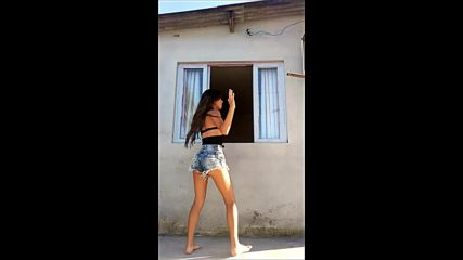 Titto dance desse e rebola - tay