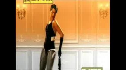 Rihanna ~umbrella