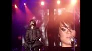 Rihanna На БаТеНБерГ 3о.11.о7г.