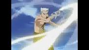 ichigo vs kiria the boounto leader
