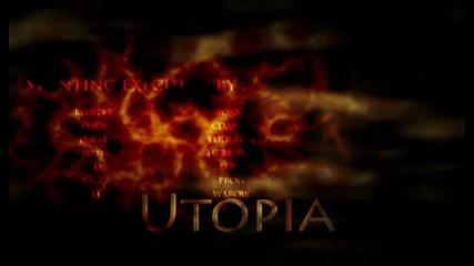 Wasteland Heroes - Utopia