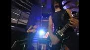 Disturbed - Prayer (Live Cleveland 2002)
