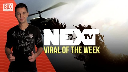 NEXTTV 015: Viral of the Week