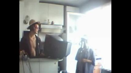 Apo & Nevena Live In The Kitchen