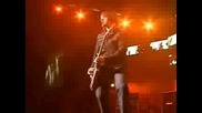 Papa Roach - Alive Live Kroq