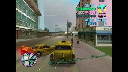 Gta Vice City-работа(боби)