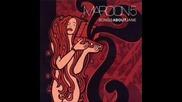 Maroon 5 - Shiver [превод на български]