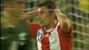 World Cup 2010 Парагвай 0 - 0 Нова Зеландия Всички интересни моменти от мача 24/06/10
