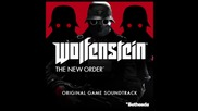 Wolfenstein The New Order Soundtrack - The Kreisau Circle