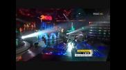 2pm & Shinee Dance Battle Mc 100220 (part 1)