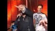 Music Idol - Купон За Финалистите 21.03.2008