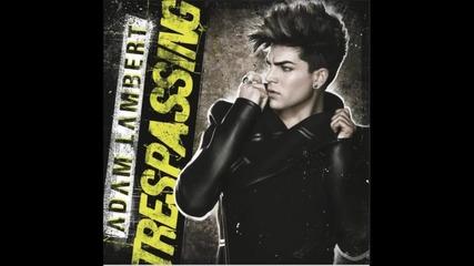 Adam Lambert - Kickin In [ Full Song ]