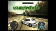 Nfs - Mw - Drift