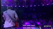 Nick Jonas & The Administration - Who I Am (first Live Performance)