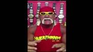 Hulk Hogan's message for the U.s. Men's National Soccer Team