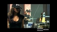 Ciara на репетиция за Fantasy Ride - Първа част - Fantasy Ride 2009 Dvd Rip