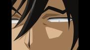 History's Strongest Disciple Kenichi - 3 bg sub