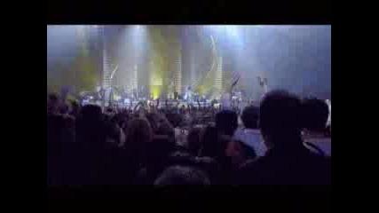Laura Pausini - Surrender Video Live