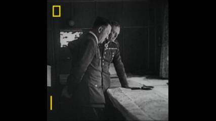 Годишнина от началото на Втората Световна Война