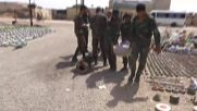 Syria: Hundreds of mines found with NATO origin - Russian Reconciliation Centre for Syria