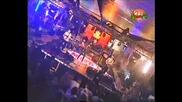Анелия - Frozen {MAD secret concert LIVE}  {{HQ}}