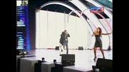 Сборная Израиля - Diva (новая Волна 2011)