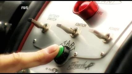 Fifth Gear - Pagani Zonda R (18x03)