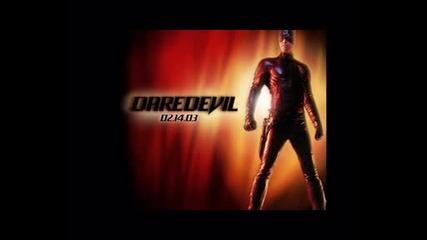 Daredevil -нощния дявол на доброто.