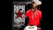 Lil Wayne ft. Birdman, Nicki Minaj, Future & Mack Maine - Tapout