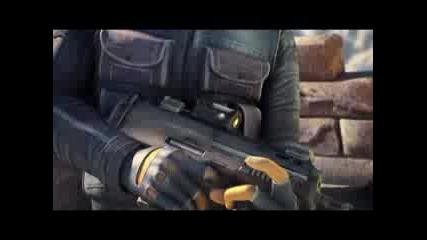 Counter Strike 3d