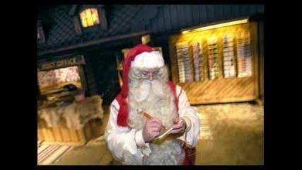Забавни Писма До Дядо Коледа