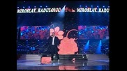 Miroslav Radulovic - Emisija 3 (Zvezde Granda 2011_2012 - Emisija 3 - 08.10.2011)
