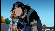 Ben 10 Omniverse - Season 1 Episode 26 and 27 - The Frogs of War