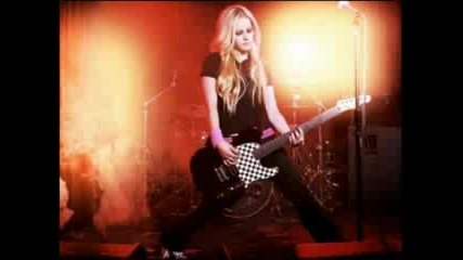 Avril Lavigne-When your gone