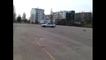 Audi 80 B4 2.0e