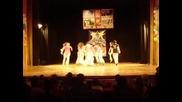 Extreme Show - Latino - Hip - Hop