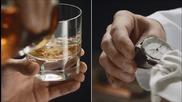 Часовник, добър като истинското питие: Chivas 12 made for Gentlemen by Bremont