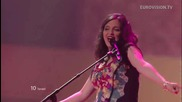 Live! Izabo - Time (eurovision 2012)