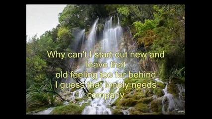 Glenn Medeiros - Lonely Won_t Leave Me Alone