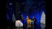 Lepa Brena i Halid Beslic - Tamburalo momce uz tamburu- Tv Hayat Novogodisnji Program 2012