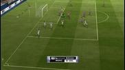 Luca Modrich Fifa 13