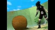 Naruto - Епизоди 66 И 67 - Bg Sub