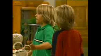 Лудориите на Зак и Коди Епизод 30 Бг Аудио The Suite Life of Zack and Cody Vbox7