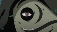 Naruto Shippuuden - 452 { Бг Субс } Високо качество