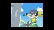 Powerpuff Girls Z Еп11
